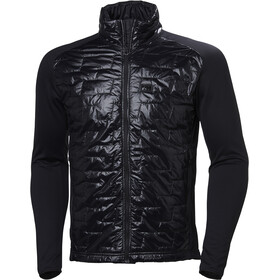 Helly Hansen Lifaloft Hybrid Insulator Jacket Men Black
